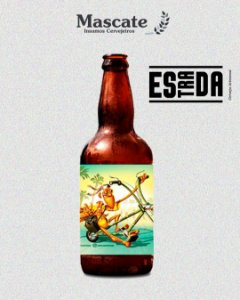 Estrada - Easy Rider (500ml)