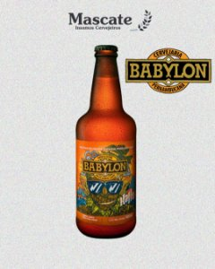 Babylon - Kaffe (500ml)