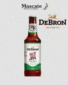 Debron - NutIPA (275ml)