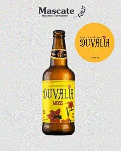 Duvália - Weiss (500ml)