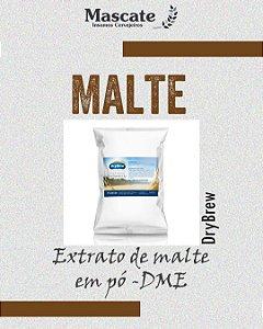 Extrato de Malte em Pó (DME) - 1kg