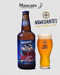 Navegantes - Kraken (500ml)