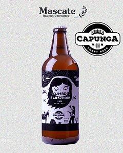 Capunga - Cumade Florzinha (600ml)