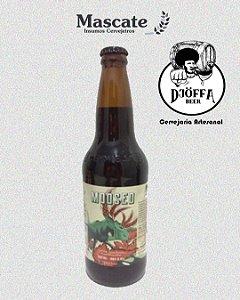 Djöffa - Moosed Milk Stout (600ml)