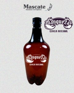 Chope Manguezal - American IPA (1L)