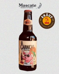 Ekaut - El Chanco (Session IPA)