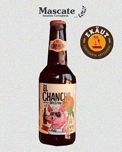 Ekaut - El Chanco (Session IPA)