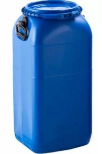 Bombona 60l - Azul