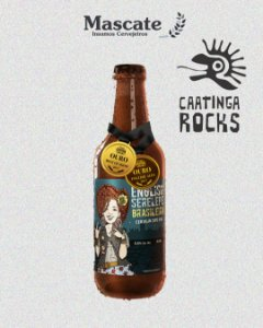 Caatinga Rocks - Serelepe (500ml)