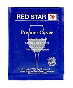 Fermento Red Star Premier Cuvée