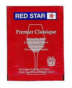 Fermento Red Star Premier Classique (Ex. Montrachet)