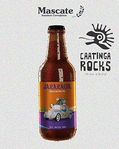 Caatinga Rocks - Jararaca (500ml)