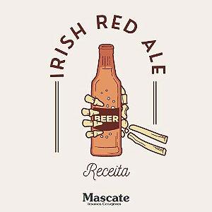 Receita - Irish Red Ale