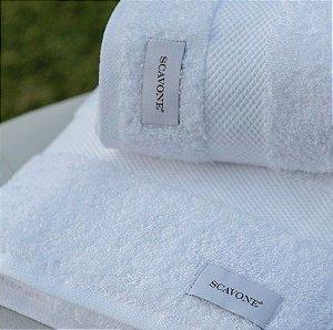 Jogo de toalhas Hotelaria Scavone- 2 peças