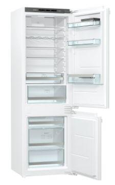 Refrigerador e  Freezer de embutir, 2 Portas, 269 Litros, 220V-Gorenje