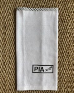 Pano de Pia Personalizado Sacaria Premium