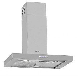 Coifa/Depurador Flat de parede, 70 cm, 220V - Tecno