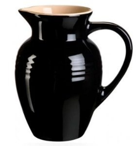 Jarra 600 ml Black Onix - Lê Creuset