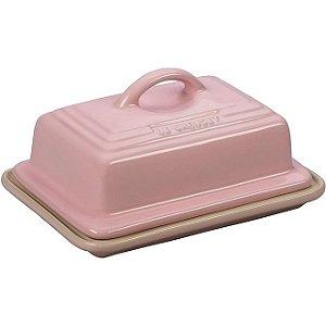Mantegueira de Cerâmica Chiffon Pink - Lê Creuset
