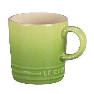Caneca Espresso 100 ml Verde Palm - Le Creuset