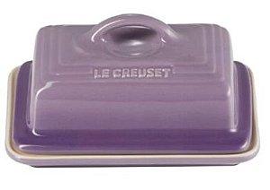 Mantegueira de Cerâmica Ultra Violeta -Le Creuset