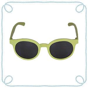 Óculos de sol infantil limão