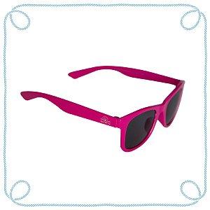 Óculos de sol infantil pink