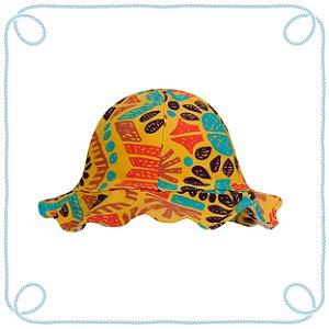 Chapéu infantil - Étnico