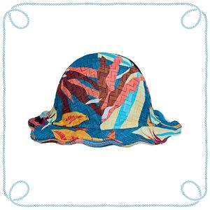 Chapéu infantil - Piscina