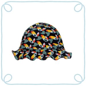 bcffaf7a33af0 Chapéu infantil - Tucano