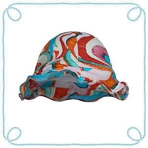 Chapéu infantil - Colorido