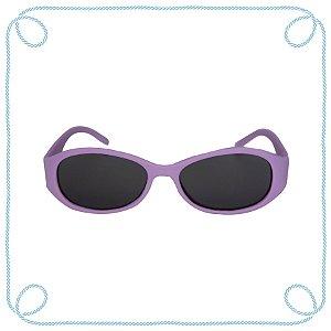 Óculos de sol baby lilás