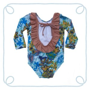 Body Isabela - Nadar