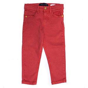 TOMMY HILFIGER - Calça Jeans