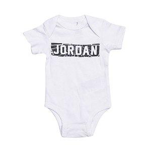 NIKE - Body Air Jordan Branco