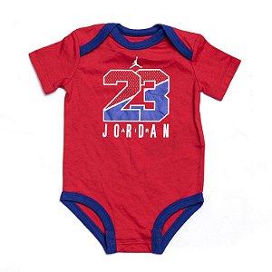 NIKE - Body Air Jordan 23 Vermelho