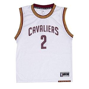 "NBA - Camiseta Regata Cleveland Cavaliers ""White"""