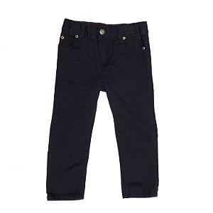 CARTER'S - Calça Jeans Straight Preta