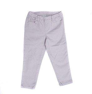 CARTER'S - Calça Jeans Legging Cinza