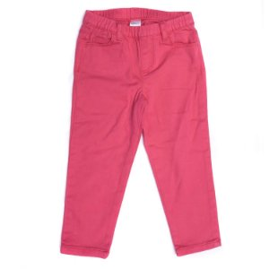 CARTER'S - Calça Jeans Legging Rosa