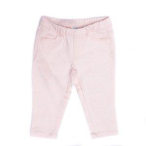 CARTER'S - Calça Jeans Legging Rosa Claro