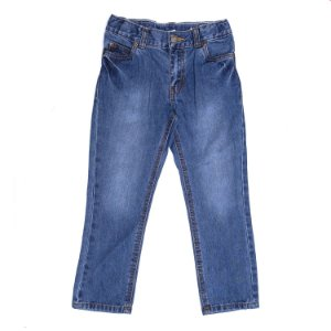 CARTER'S - Calça Jeans Straight