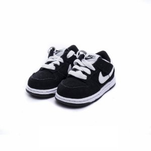 "NIKE - Dunk Low ""Black"""