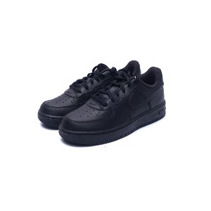 "NIKE - Air Force 1 Low ""BLack"""