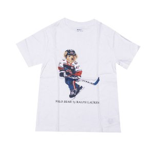 RALPH LAUREN - Camiseta Polo Bear 67