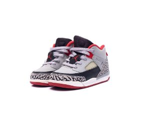 NIKE - Air Jordan Spiz'ike Grey