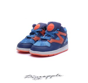 "REEBOK - Pump Versa ""Blue"""