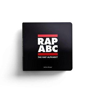 RAP ABC - Livro Alphabet