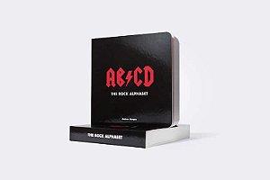 ROCK ABC - Livro Alphabet
