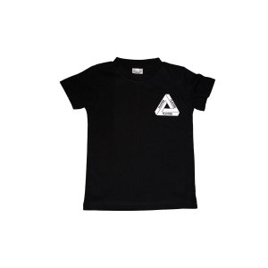 "LITTLE GIANTS - Camiseta Playpen ""Black"""